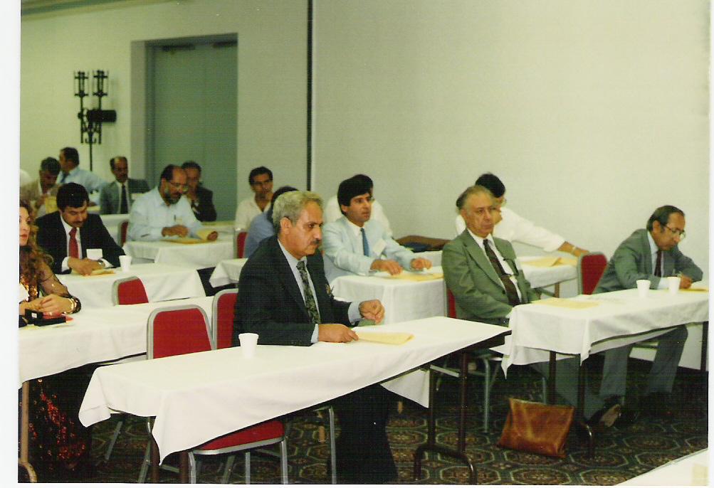 Dr. Ahmad Uthman